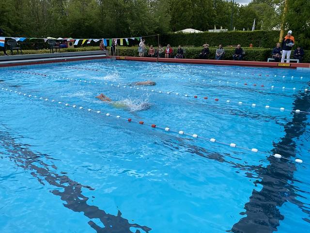 Swimteam Tryout Series deel 1