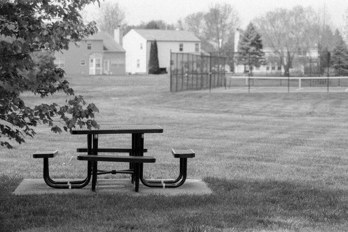 Table and field