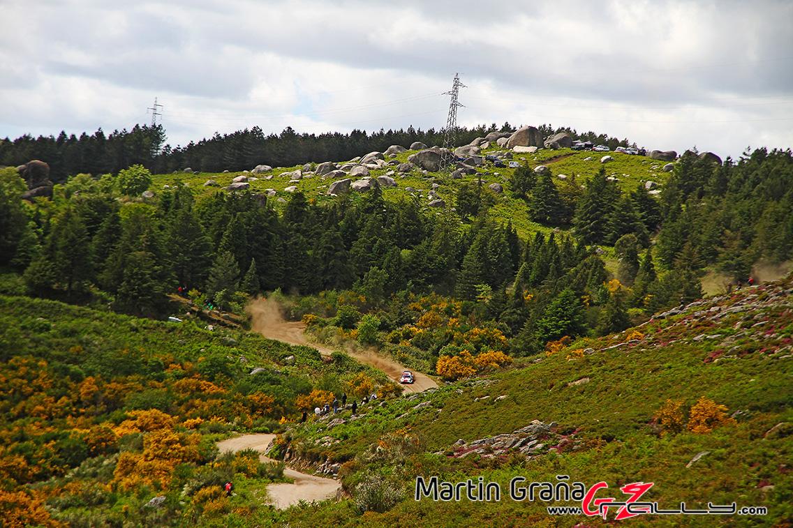 Rally WRC Portugal 2021 – Dia 3 – Martin Graña