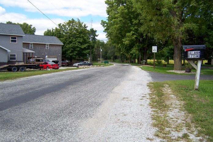 Original State Road 1