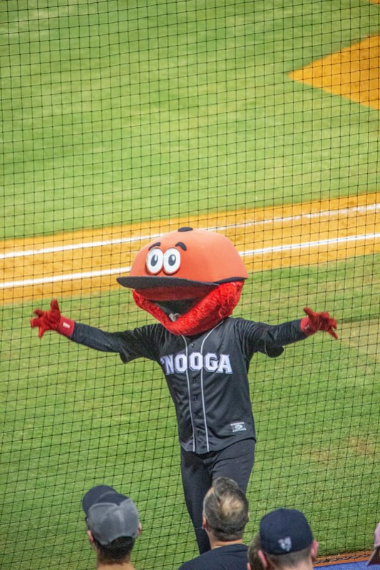 Lookouts Game87
