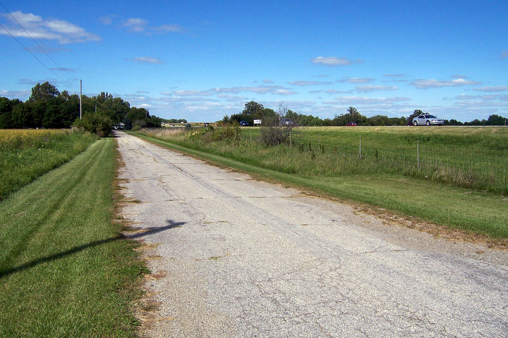 Old US 31 alignment