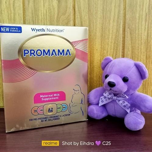 Promama Maternal Milk Drink