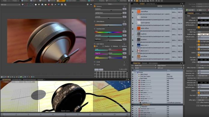 Working with The Foundry Modo 15.0v3 full