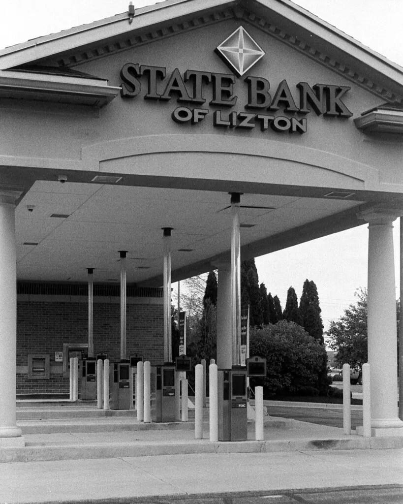Sears KSX-P - State Bank