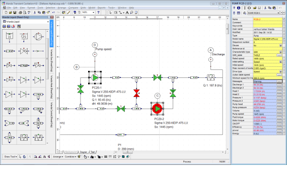 Working with Deltares Wanda v4.5.1208 full