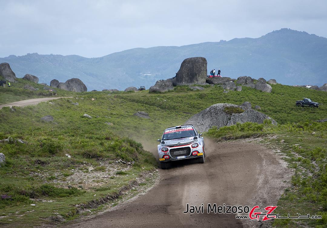 Rally WRC Portugal 2021 - Javi Meizoso