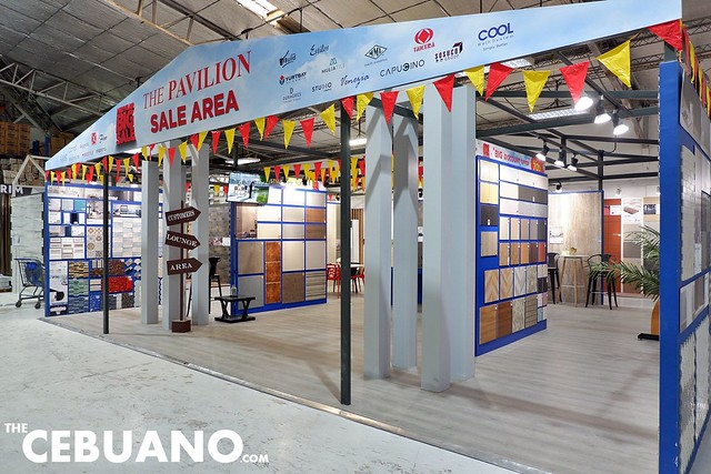 Midyear Big Sale at Cebu Home and Builders Centre