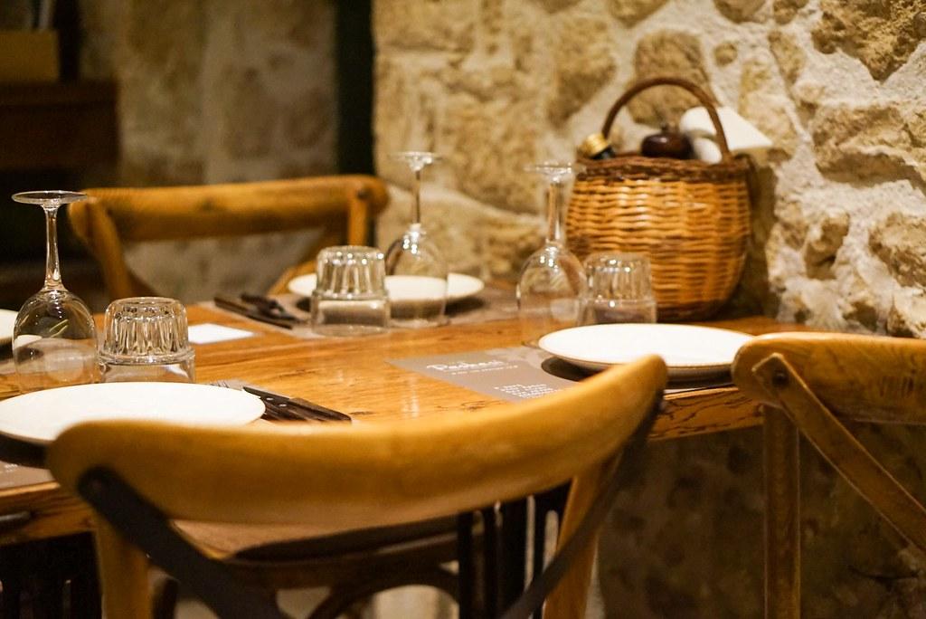 Peskesi ravintola, Iraklion