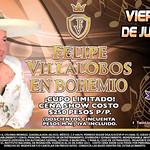 2021.06.25 Felipe Villalobos