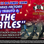 2021.06.19 Tributo a The Beatles