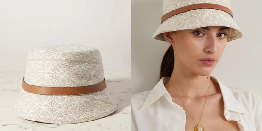 必買Gucci 1955 mini包好價格 +Elemis獨家68折禮盒 + Loewe超美漁夫帽和新色腰帶 + 潘海利根獸首小香水組合