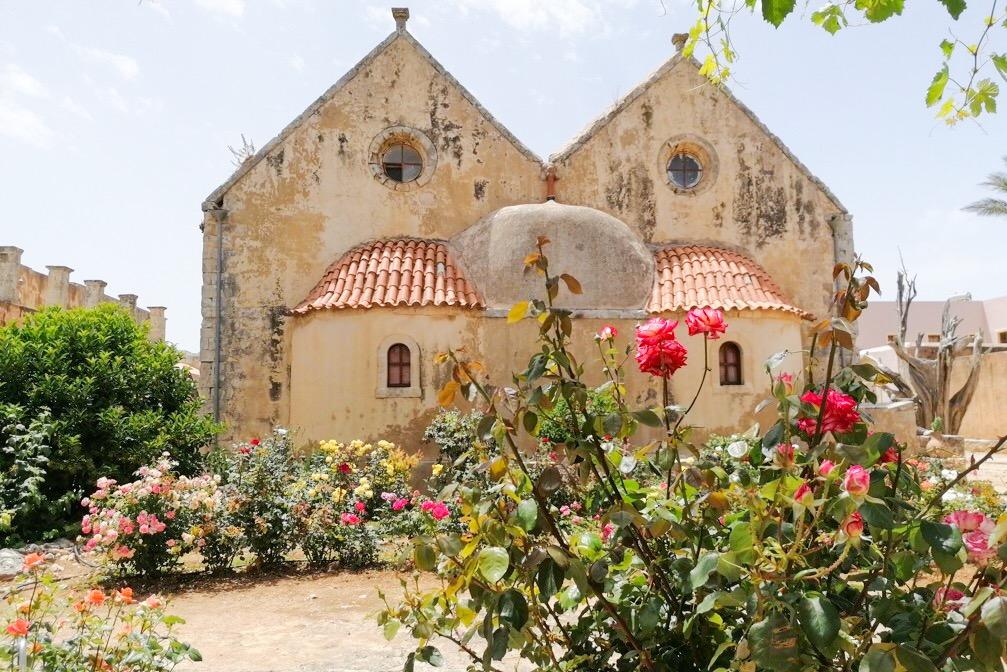 Arkadin luostari