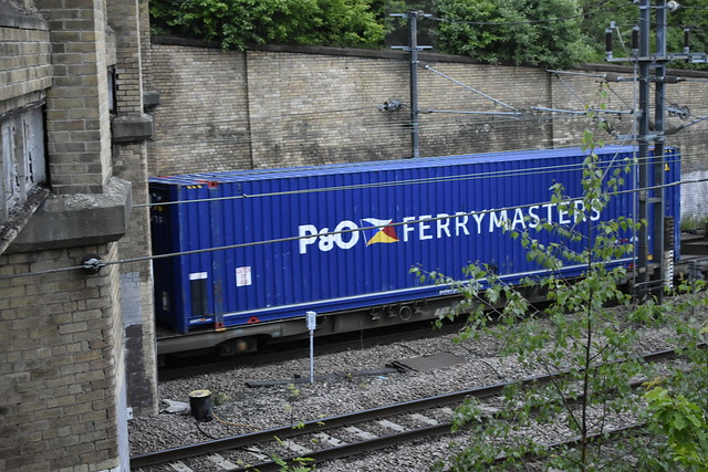 P&O Ferrymasters