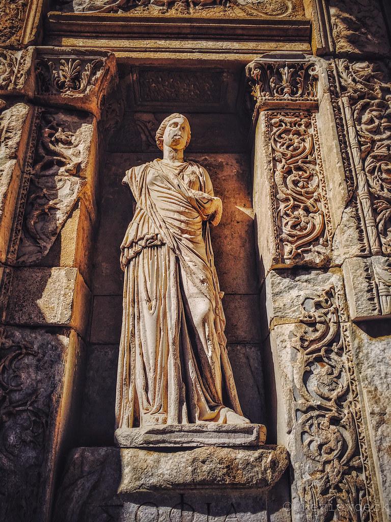 Sophia - Goddess of Wisdom