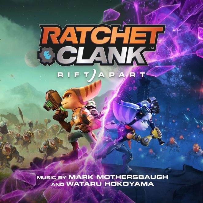 Ratchet & Clank: Rift Apart (Music)