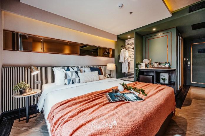 Vince Bangkok Pratunam Hotel _ Residence 3