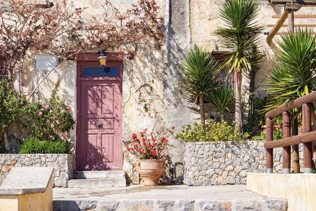Prevelin luostari, Kreeta