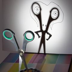 Scissor Ed
