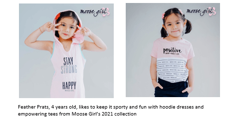 Moose Girl 2021 collection 2