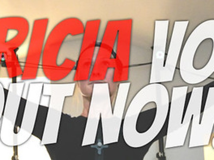 """NEW GIRLS BENTO Dances """"PATRICIA VOL2"""" OUT NOW @ MOVE!"""