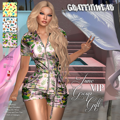 2021 June Group Gift