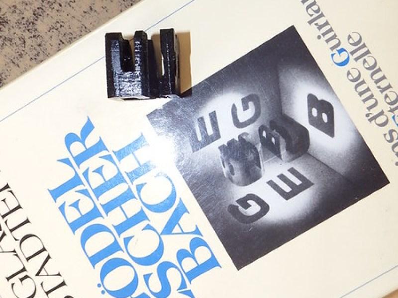 Gödel, Escher, Bach IRL