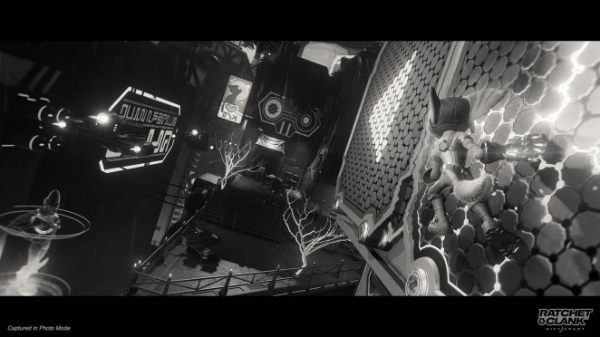 Ratchet & Clank: Rift Apart (Photo Mode)