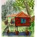 my wabi sabi cabin