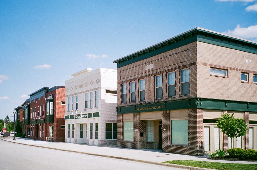 Downtown Stonegate