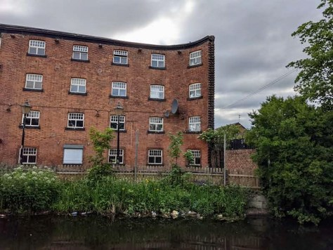 Castleton to Manchester: Rochdale Canal