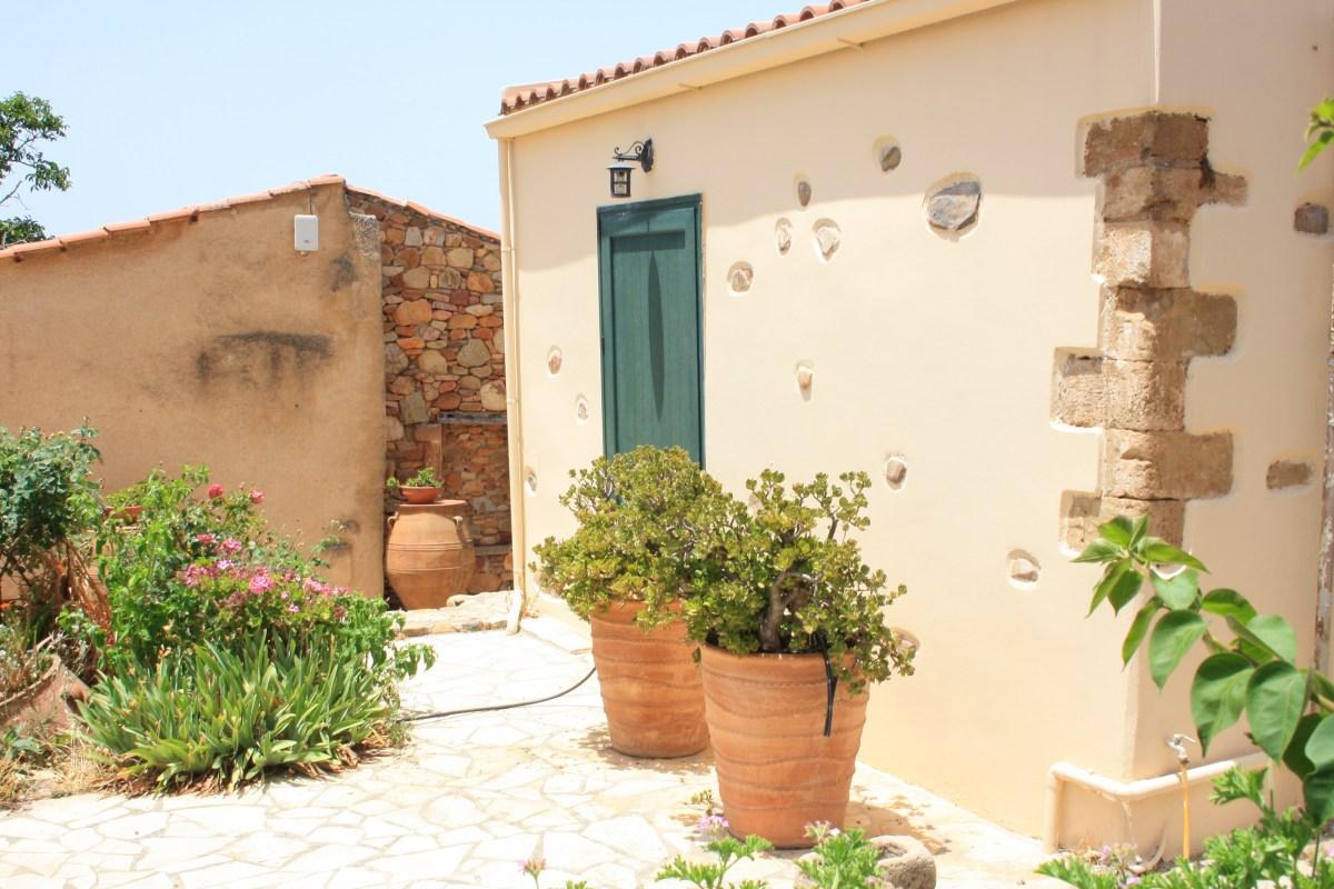 Vouvesin oliivimuseo