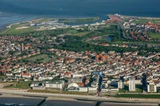 Luftbild 2003