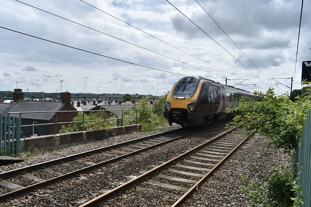 220s at Chester-Le-Street