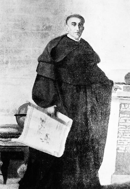 Fr. Andrés de Urdaneta