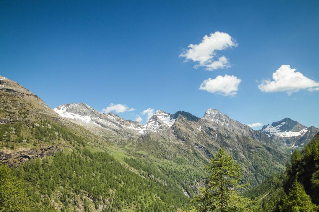 Alpe Fun d'Ekko, Valsesia