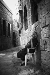 When time is elastic~ Lebanon