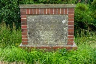Siel-Gedenkstein 7094