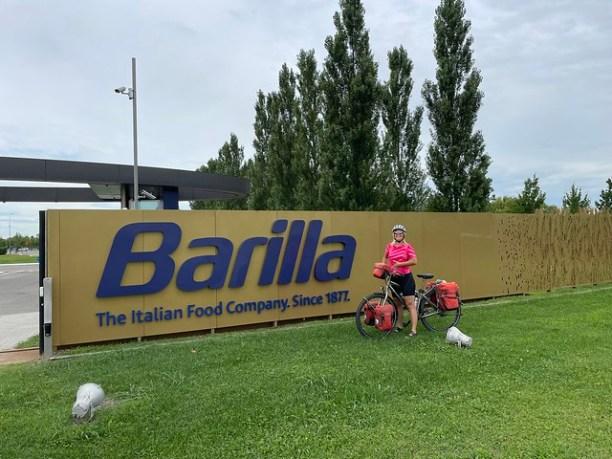Barilla bei Parma