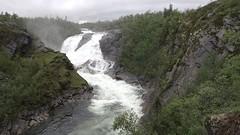 Handöl Stream, Jämtland