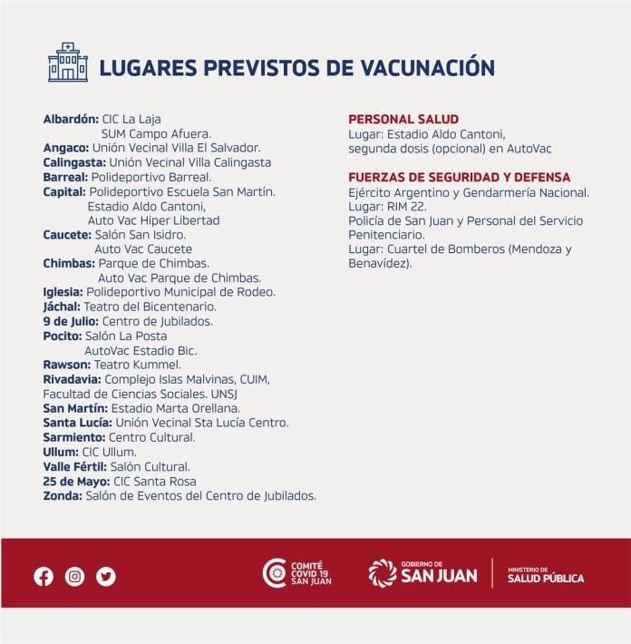 2021-07-21 SALUD: Parte Vacunación