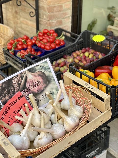Alimentari in Montepulcano