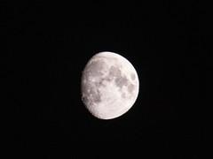 Moon 20 July 21