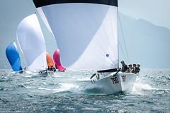 2021 - Riva del Garda, ITA - Melges 24 European Sailing Series event #2