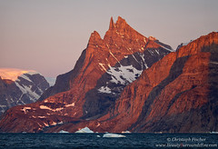 Greenland - The Jewel of the Arctic!