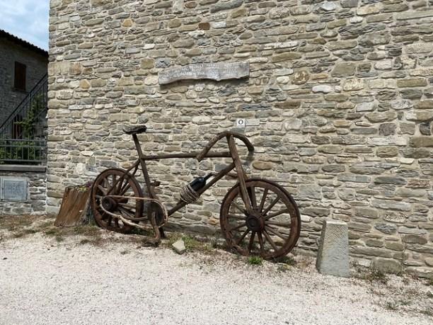 Wein Fahrrad