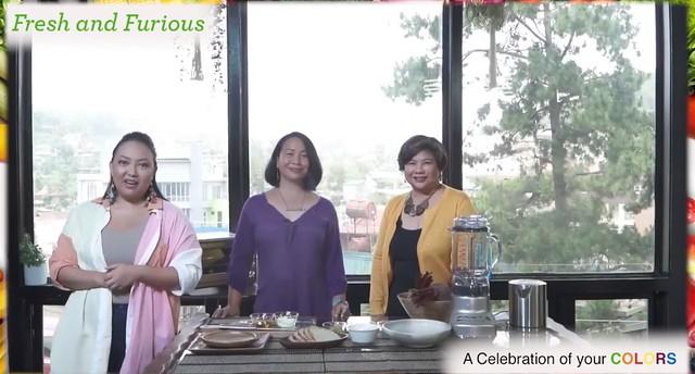 Kakki Teodoro_Lissa Romero De Guia_Chef Waya AraosWijangco