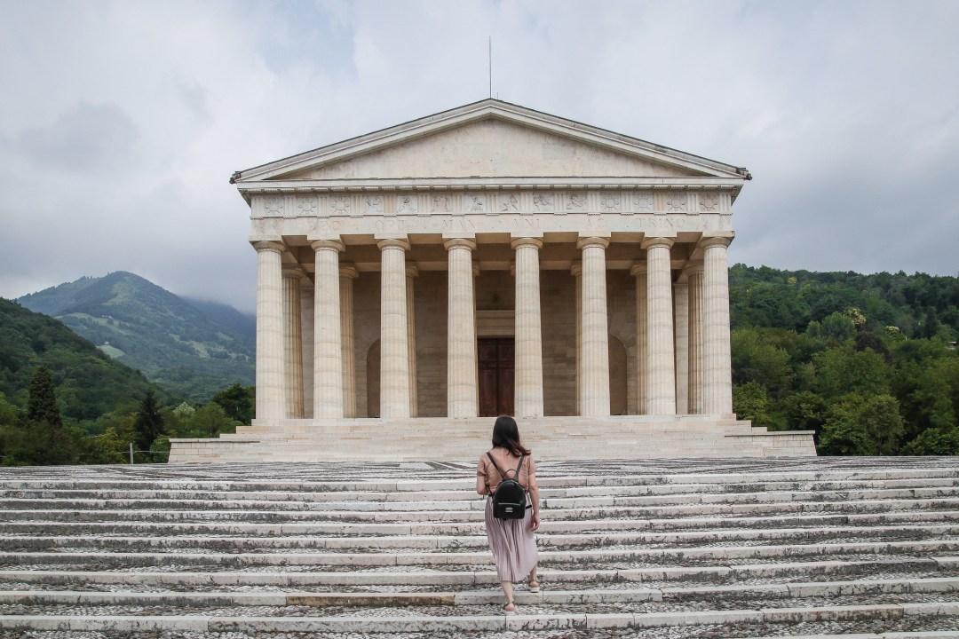 Tempio canoviano di Possagno