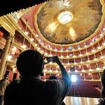 02 Ago 2021 . Secretaría de Cultura . Recorridos en el Teatro Degollado .