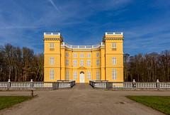 D'Ursel Castle